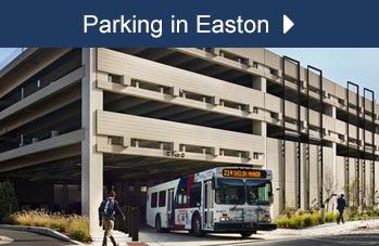 Parking in Easton