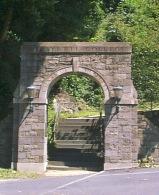 Lafayette Arch