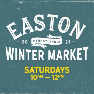 Easton Farmers Market - Winter Market Edition