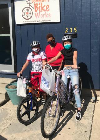 Community Bike Works