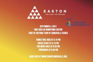 easton twilight criterium