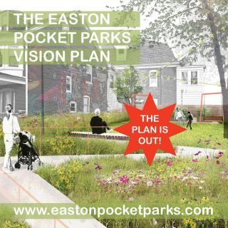 Easton Pocket Parks Vision Plan