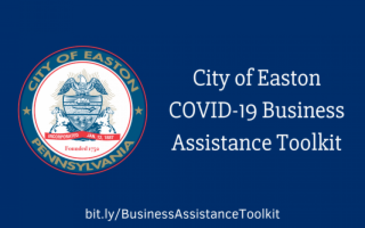 City of Easton COVID-19 Business Assistance Toolkit