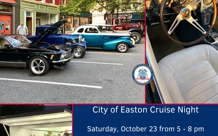 October Cruise Night