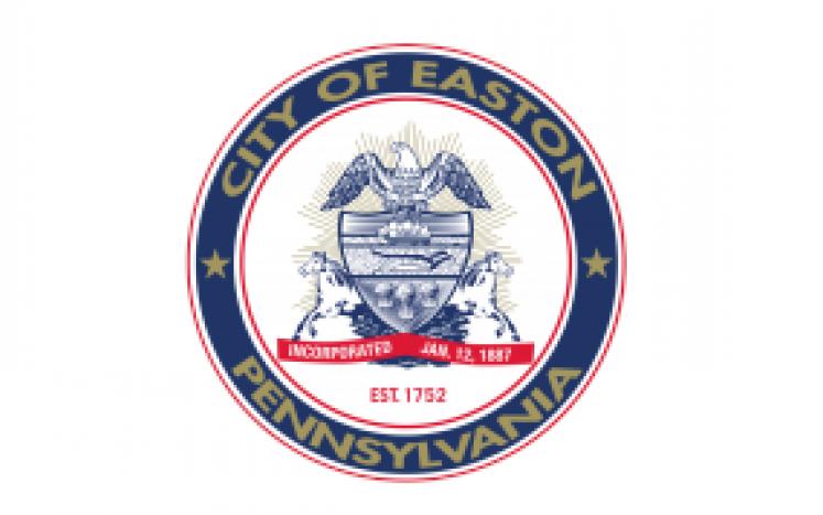 City of Easton Seal