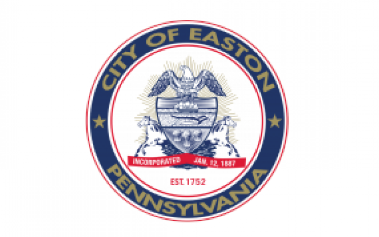 City of Easton Seal
