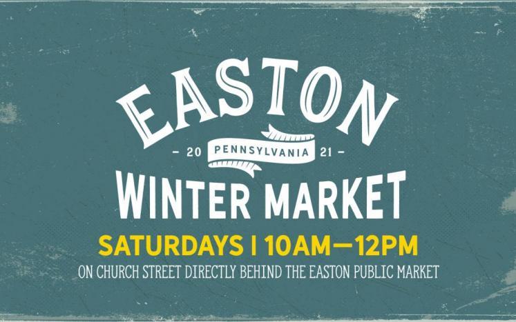 Easton Farmers' Market Winter Edition