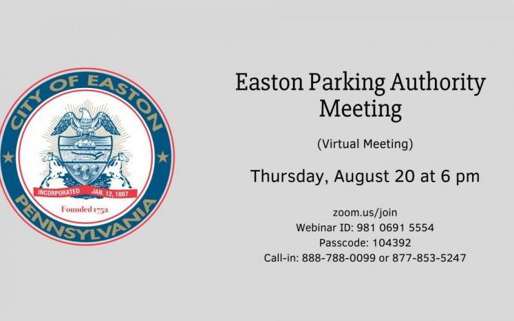 Easton Parking Authority