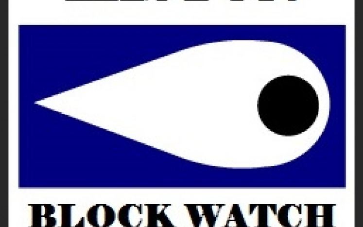 Easton Block Watch